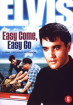 Easy Come, Easy Go (dvd)