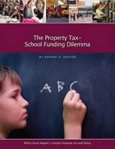 The Property Tax-School Funding Dilemma