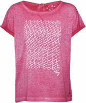 Roxy shirt summertime happiness Pink-s