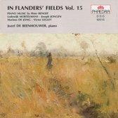 In Flanders' Fields 15: Benoit Mortelmans ...