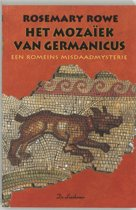 Libertus (1): het mozaiek van germanicus