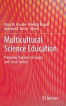 Multicultural Science Education