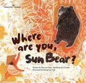 Where are You, Sun Bear?