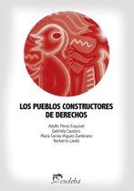 Los pueblos constructores de derechos