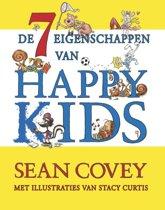 Afbeelding van De zeven eigenschappen van Happy Kids