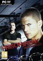 Prison Break: The Conspiracy - Windows