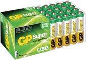 GP Super Alkaline AAA Micro penlite, multipack