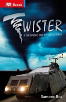 Twister! Terrifying Tales Of Superstorms