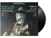 For The Good Times: A Tribute To Ray Price (LP)
