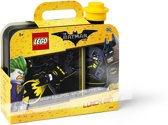 Lunchset LEGO Batman Movie