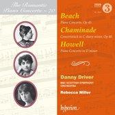 The Romantic Piano Concerto - 70