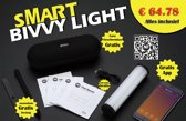 New Direction Tackle Smart Bivvy Light