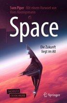 Space – Die Zukunft liegt im All