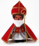 Monchhichi Sinterklaas