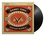 Distant Rumble -Lp+Cd-