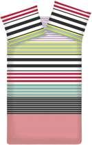Beddinghouse Parana - Dekbedovertrek - Multi - Lits-jumeaux (240x200/220 cm + 2 slopen)