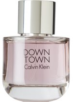 Ck Downtown for Woman - 90 ml - Eau de parfum