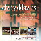 Clwt Y Ddawns. Collection Of Tunes