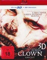 Clown (3D Blu-ray)