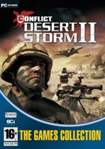 Conflict Desert Storm 2 - Windows