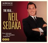 The Real... Neil Sedaka (The Ultimate Collection)
