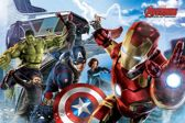 Avengers Age Of Ultron Re-Assemble - Maxi Poster