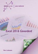 Excel 2016 gevorderden