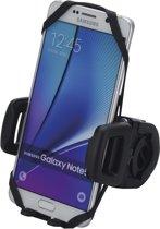 HR Richter Smartphone Fietshouder Stuurklem Universeel 42 - 78mm