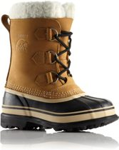 Sorel Kinder Youth Caribou Bruin Maat US3 - UK2 - EU34