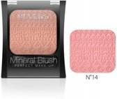 REVERS® Mineral Blush Perfect Make-up #14