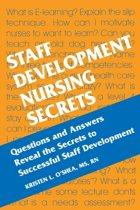 Staff Development Nursing Secrets
