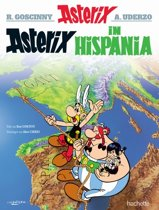 Asterix 14. Asterix in Hispania