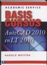 Basiscursus AutoCad 2010 en LT 2010