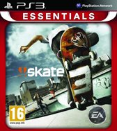 Skate 3 - Essentials - PS3