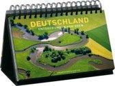 Deutschland. Entdeckungen von oben