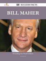 Bill Maher 183 Success Facts - Everything you need to know about Bill Maher