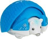 Little Live Pets Egel Sneeuwpopje - Speelfiguur