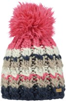 Barts Feather Beanie - Muts - One Size - Navy