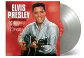 Christmas Classics & Gospel Greats (Coloured Vinyl) (LP)