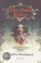 Het Huis Met De Raven