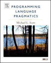 Afbeelding van Programming Language Pragmatics