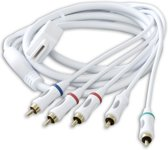 Qware Component Kabel Wii