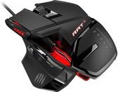 Mad Catz RAT 4 - Gaming Muis - PC