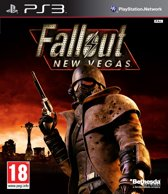 Fallout: New Vegas - PS3