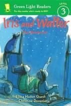 Iris and Walter The Sleepover