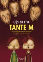 Gijs en Lise - Tante M.