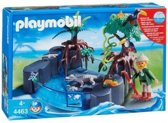 Playmobil Krokodillen