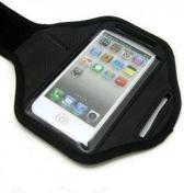 Sportband iPhone 5S hardloop sport armband