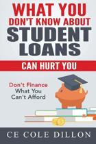 What You Don't Know about Student Loans Can Hurt You