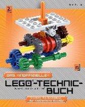 Das ''inoffizielle'' LEGO®-Technic-Buch